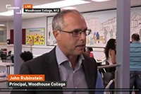 Woodhouse  - What the Papers Say