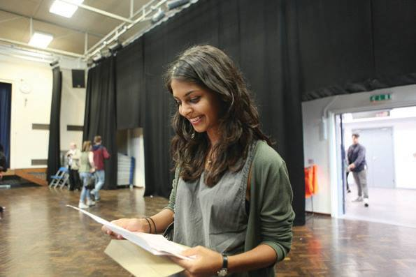 Woodhouse A-level Students Achieve Great Results!