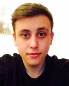 Woodhouse student Jack Jacobs interviewed on radio 1 about eating disorder