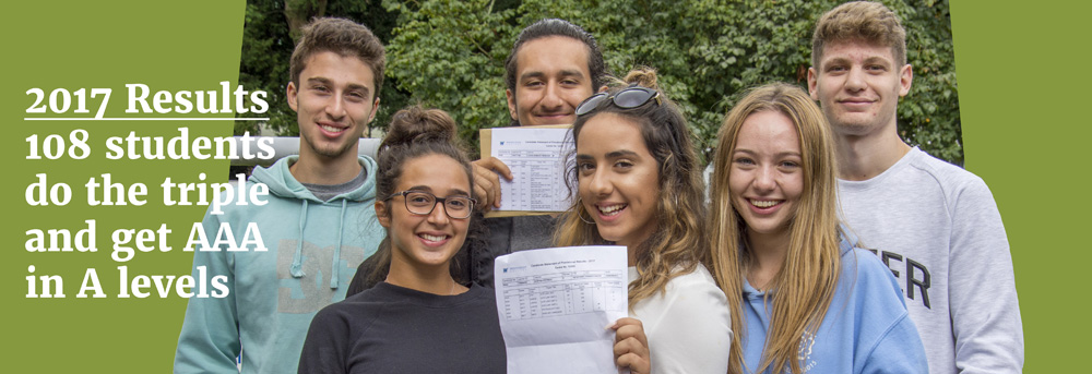 Results Day 2017